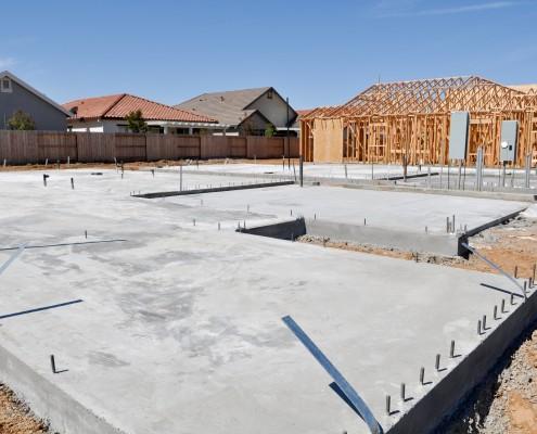 Concrete Foundation Sacramento