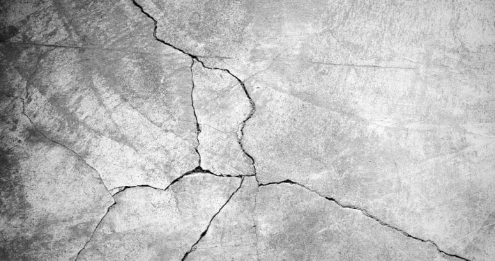 Cracked Concrete Sacramento