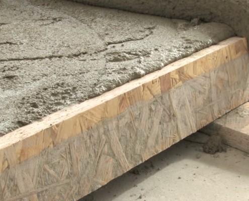 Forming Concrete Sacramento
