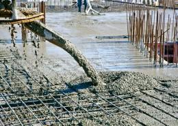 Pouring Concrete Sacramento