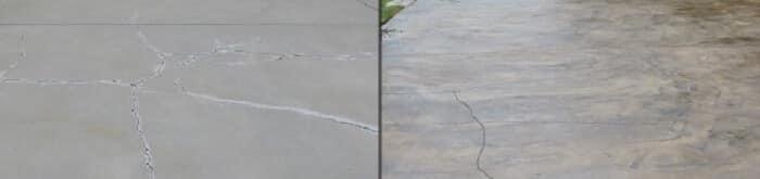 Sacramento concrete overlay