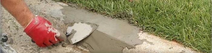Sacramento concrete repair