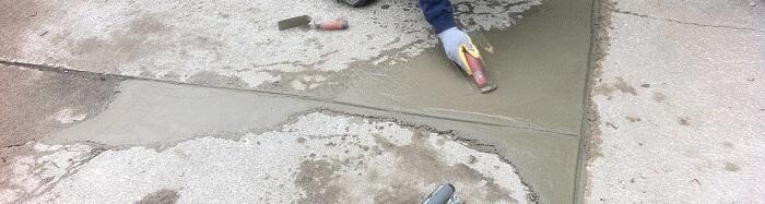 concrete repair Sacramento