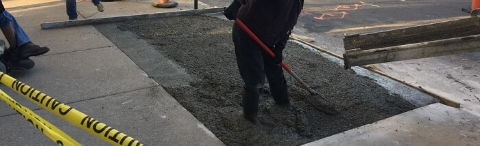 Sacramento concrete replacement