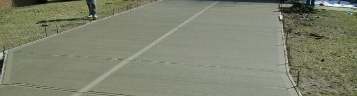 concrete replacement Sacramento