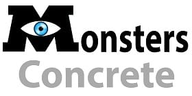 Monsters Concrete