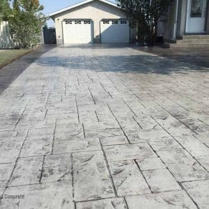 outdoor concrete sacramento