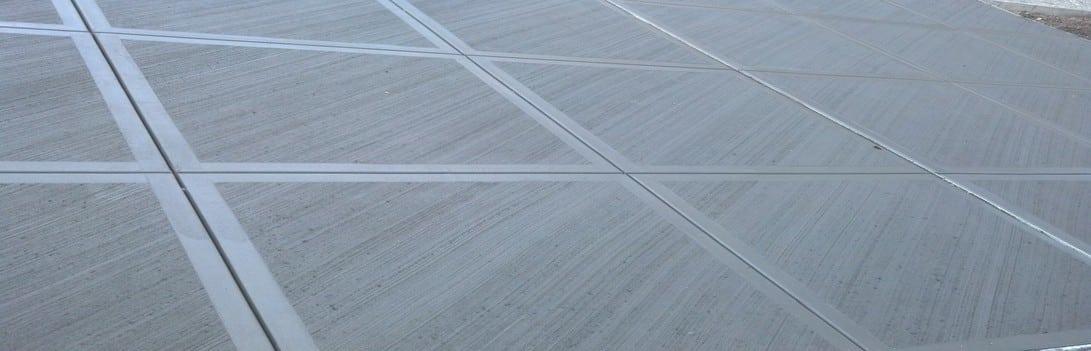 Broom Finish Concrete %%city%%